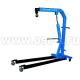 Кран гаражный TROMMELBERG C103211 гидравлический складной (арт: C103211)