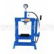 Пресс гидравлический TROMMELBERG SD100802 с ручным насосом (арт: SD100802)