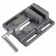 Тиски FORCE 6540405 125 мм станочные (арт: 6540405)