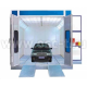 Окрасочно-сушильная камера Guangli GL 1000-ARU для легковых авто 7,5кВт, 21000 м3/час.(арт: GL1000-ARU)