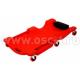 Тележка ремонтная подкатная TORIN TRH6802-2 пластик (арт: TRH6802-2)