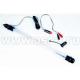 Лампа переносная TP-15 JUMBO неоновая влагонепроницаемая  (арт: 4164)