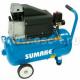 Компрессор SUMAKE HD-2525A поршневой с прямым приводом (арт: HD-2525A)
