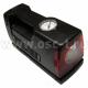 Компрессор автомобильный 250, 300 psi черный с фонарем AC3326(017)(арт: AC3326)