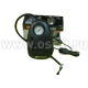 Компрессор автомобильный 300 psi без фонаря COIDO (яйцо) 2106(арт: AC2106)