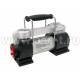 Компрессор автомобильный MEGAPOWER в сумке С фонарем S-22010(арт: М-22010)