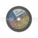 Отрезной диск 73657 125 мм (арт: R_73657)