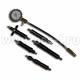 Компрессометр для дизельных двигателей грузовых автомобилей российского производства SMC-105-2(арт: SMC-105-2)
