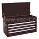 Ящик под инструмент 4 выдвижные секции (TBT4004-X) AVTOL(арт: TBT4004-X)