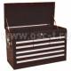 Ящик под инструмент 9 выдвижных секций (TBT4009-X) AVTOL(арт: TBT4009-X)