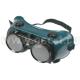 Очки сварщика Topex 82S105 P.L. (арт: 82S105)