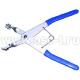 ARSENAL Клещи для установки хомутов шлангов (КА5014А)(арт: ARS_КА5014А)