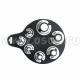 ARSENAL Набор втулок для заправки автокондиционера (7шт.) KA-6494-7(арт: ARS_KA-6494-7)