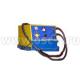 Прибор для промывки инжектора SMC-2001Е без тележки (арт: SMC-2001Е)