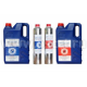 Жидкость для промывки инжекторов SMC (аналог WYNS) 1 л (арт: 3827)