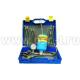 Прибор для промывки инжектора SMC-2002 в кейсе (арт: SMC-2002)