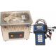 Стенд SMC-3000E для ультразвуковой очистки и диагностики инжекторов  (арт: SMC-3000E)