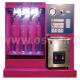 Стенд для ультразвукового способа очистки и диагностики инжекторов SMC-3001 mini (арт: SMC-3001mini)