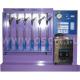 Стенд для ультразвукового способа очистки и диагностики инжекторов SMC-3002E (арт: SMC-3002E)