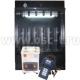 Стенд для промывки и диагностики инжекторов SMC-302 ультразвуковой (арт: SMC-302)