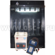 Стенд для промывки и диагностики инжекторов SMC-302 mini ультразвуковой (арт: SMC-302mini)