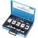 Комплект адаптеров для промывки кондиционеров универсальный WAECO SK43 (арт: WAECO-SK43)