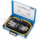 Комплект соединителей для промывки испарителей/конденсаторов WAECO SK46 (арт: WAECO-SK46)