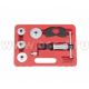 FORCE Ключ для разборки стойки амортизатора (VW, AUDI, NISSAN) 5.2мм F1022-35(арт: 1022-35)