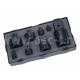 FORCE набор адаптеров ударных 8 предметов FK4088 (арт: K4088)