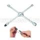FORCE ключ крестообразный 681B400 (арт: 681B400)