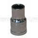 "SATA головка 1/2"" короткая 9 мм 12-гр. (13620) (арт: S_13620)"