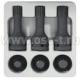 LICOTA Набор головок с вставкой для болта задней ступицы VAG ATF-5214(арт: ATF-5214)