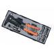 FORCE заклёпочник для резъбовых заклепок с заклёпками в ложементе 86 предм. FT5861 (арт: T5861)
