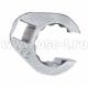 FORCE Ключ разрезной ВОРОНЬЯ ЛАПА 11мм 3/8 F751311 (арт: 751311)