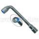Торцевой ключ 17х17 под шпильки (арт: 5176)