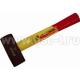 Кувалда MATRIX c деревянной ручкой 2 кг 10904 (арт: 10904)