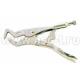 FORCE Струбцина для водопроводных и изношеных гаек F65202 (арт: 65202)