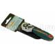 "JONNESWAY Трещотка 1/4"" с короткой резиновой ручкой (R2902B) 047153(арт: 47153)"