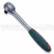 """JONNESWAY Трещетка 1/4"""" с резиновой ручкой (R2902) 047151(арт: 47151)"""