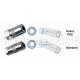 GROZ Сменный 4-х лепестковый штуцер с шаровым клапаном HC/11/4/B GR43510 STANDARD (арт: 2132)