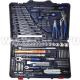 СТАНКОИМПОРТ Набор инструмента 145 предметов (CS-TK145PMQ) (арт: СТАН-CS-TK145PMQ)