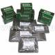 Шиномонтажные материалы: заплаты кордовые для боковых порезов 57*102 мм К112 (арт: К112)