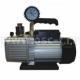 Двухступенчатая вакуумная помпа для кондиционеров SMC-02-1 (арт: SMC-02-1)