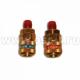 Комплект быстросъемных адаптеров вентиль QC-LM, QC-HM SMC для кондиционеров (арт: 3249)