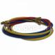 SMC комплект шлангов для заправки кондиционеров 4444495 (арт: 4444495)