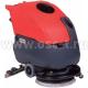 Поломоечная машина Portotecnica 00480LPTE 501 E Lavamatic(арт: 0LPTE_501E)