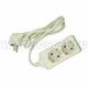 Удлинитель электрический 3 м Camelion S 2х3 161212200184 (арт: 161212200184)
