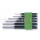 JONNESWAY Набор выколоток 6 пр. M63106S/047112 (арт: 47112)