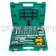 ARSENAL Набор инструмента 68пр. AUTO (AA-C1412L68) (арт: 2106320)