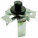 LICOTA Съёмник крышки топливного насоса ATA-0499A (арт: ATA-0499A)
